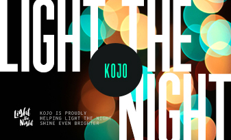 Light the Night sponsor